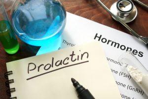 Prolaktín
