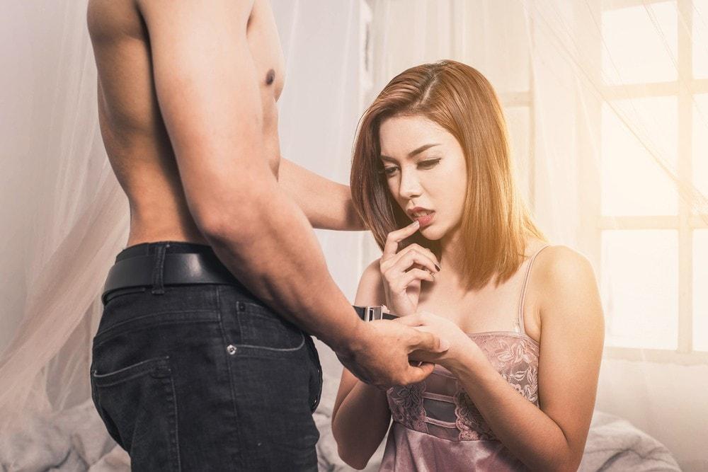 priciny slabej erekcie