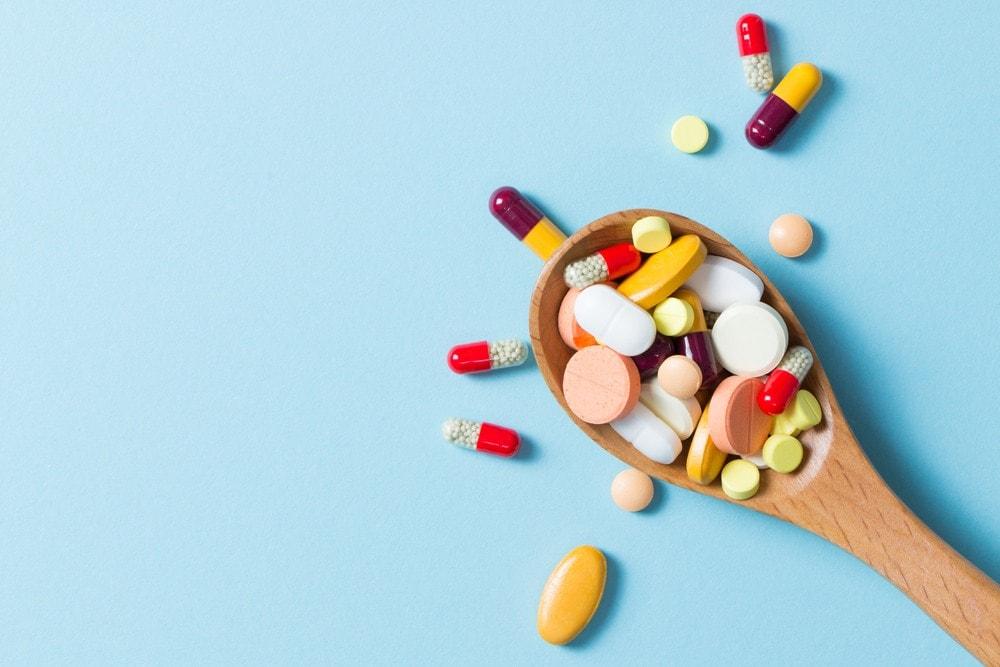 Tabletky bez predpisu