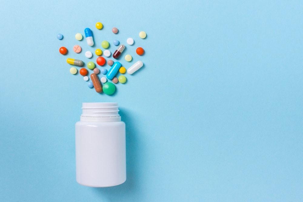 Tabletky na oddialenie ejakulácie