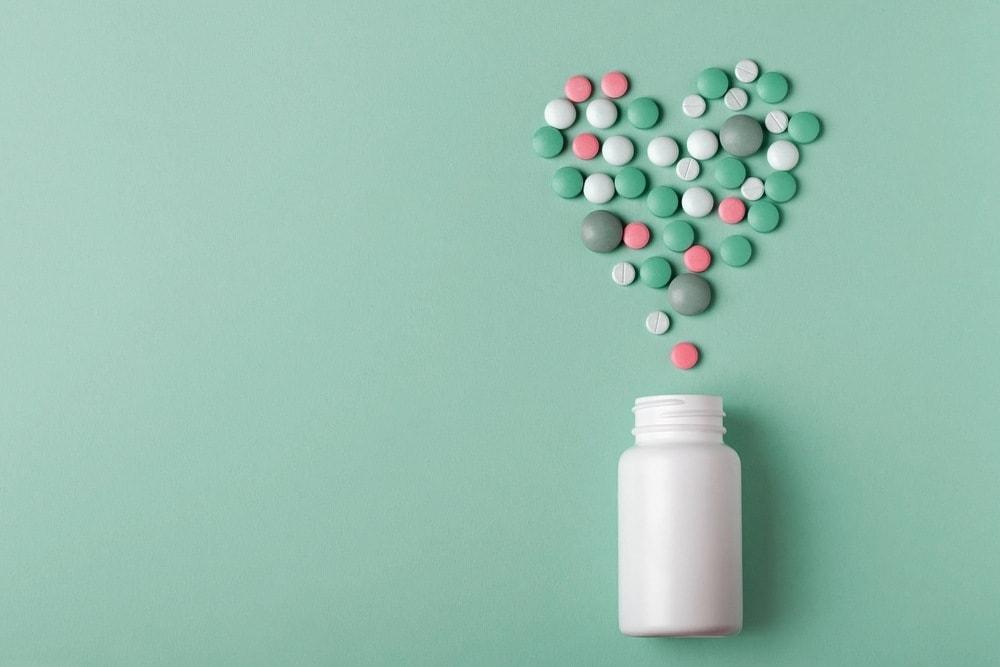 Tabletky na potenciu