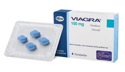 Viagra balenie 100mg