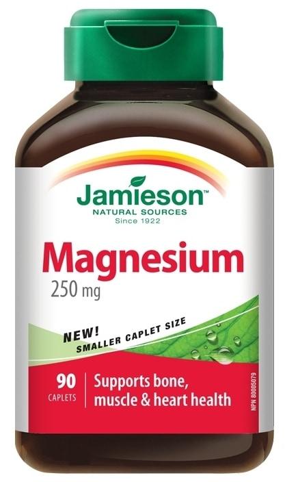 JAMIESON HORČÍK 250 mg