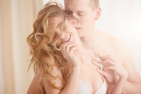 Ako zvýšiť chuť do sexu u mužov