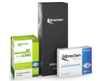 Erectan recenzia + zlozenie, ucinky, cena a kde kupit