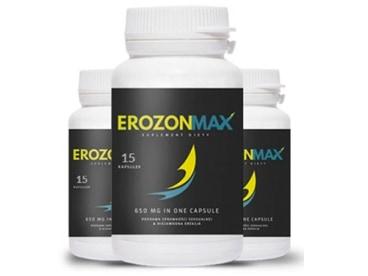 Erozon Max recenzia, zlozenie, cena, skusenosti a predaj
