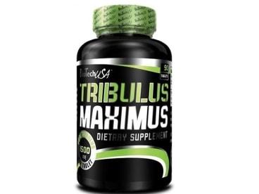Tribulus Maximus skusenosti, (vedlajsie) ucinky a recenzia