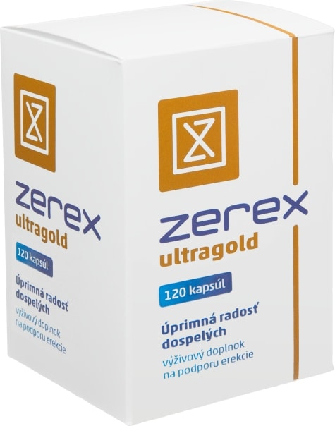 Zerex Ultragold - recenzia 82521067004