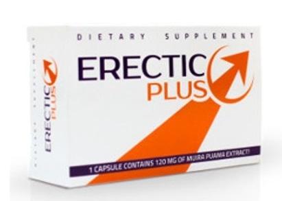 Erectic Plus zlozenie, ucinky, cena + moje skusenosti