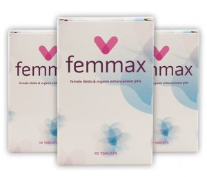 Femmax recenzia na tablety, cena, davkovanie, skusenosti