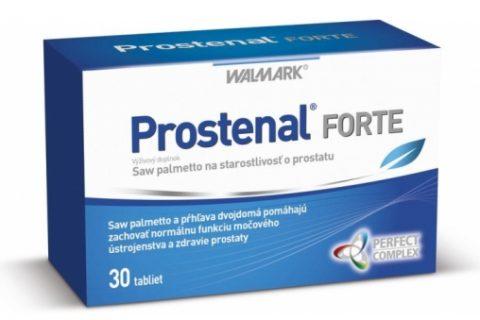 Prostenal Forte: moje skúsenosti, cena a kde je akcia