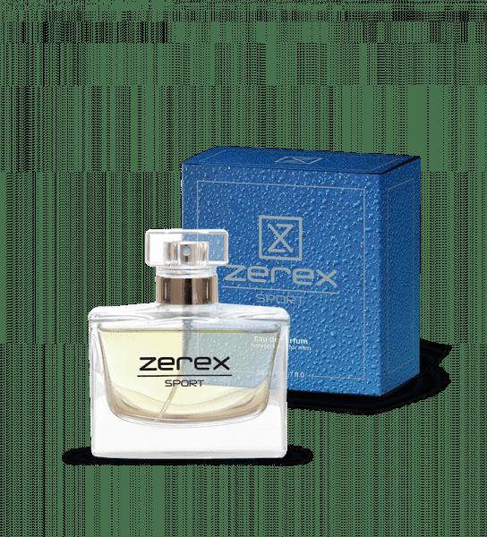 Pánsky parfum Zerex Sport
