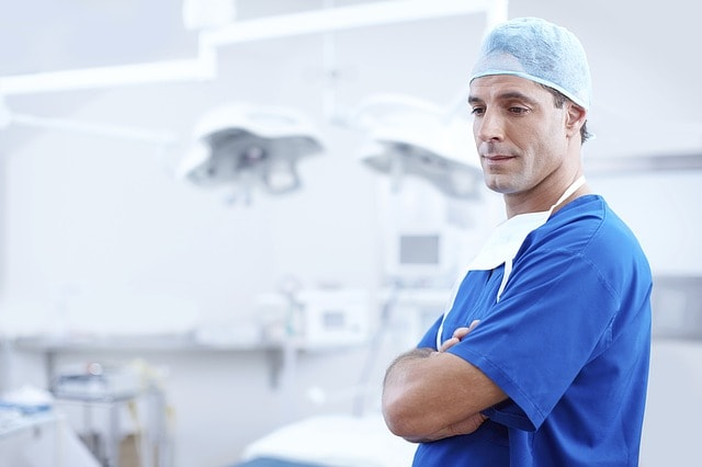 Liecba rakoviny prostaty