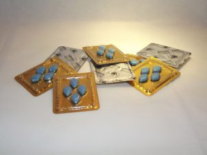 Nahrada Viagry toto su najcastejsie generika slavnej modrej tabletky