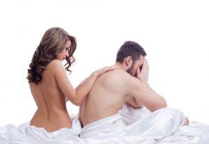 Retrográdna ejakulácia