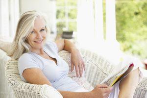 Menopauza - klimakterium