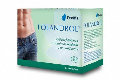 Folandrol: recenzia a skúsenosti + cena, zloženie a účinky