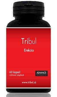 Tribul: kompletná recenzia, skúsenosti, cena a účinky