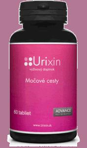 Urixin: kompletná recenzia, cena, účinky a skúsenosti