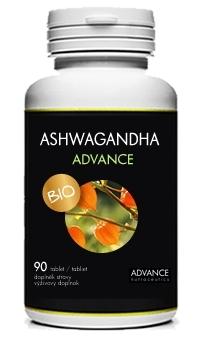 Ashwagandha - Ašvaganda