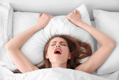 Ženský orgazmus