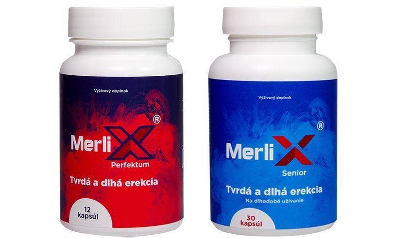 Merlix: skúsenosti a recenzia tabliet Perfektum aj Senior