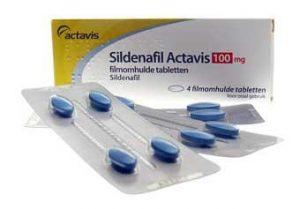 Sildenafil Actavis: skúsenosti, cena, kde kúpiť a účinky