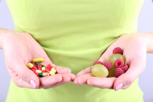 Tabletky na močové cesty