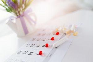 Ako oddialit menstruaciu