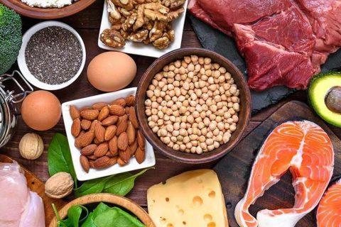 Potraviny bohaté na testosterón