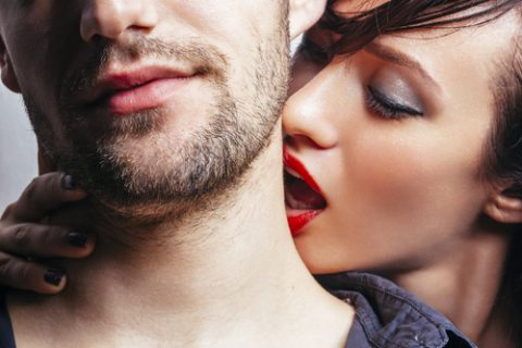 Spôsoby, ako okoreniť lesbický sex
