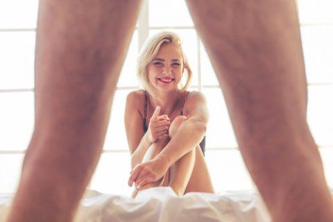 Cviky na zvacsenie penisu