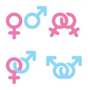Sexuálne orientácie