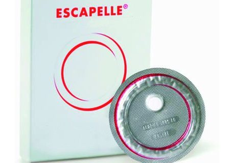 Escapelle cena, ucinnost, vedlajsie ucinky a skusenosti