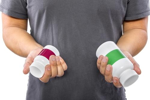 Prípravky na zvýšenie testosterónu