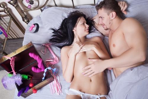 Erotické pomôcky: pre mužov, pre ženy, najlepšie na trhu