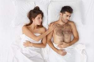 Bolesť pri ejakulácii a po ejakulácii